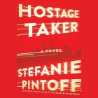 Hostage Taker (Eve Rossi #1) Cover Image