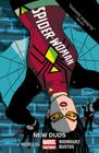 Spider-Woman, Volume 2: New Duds Cover Image