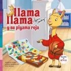 Llama Llama y su pijama roja / Llama Llama and the Lucky Pajamas Cover Image