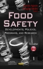 Food Safety Cover Image
