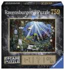 Submarine 759 PC Escape Puzzle Cover Image