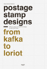 Postage Stamp Designs - From Kafka to Loriot Cover Image