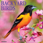 Backyard Birds 2021 Wall Calendar Cover Image
