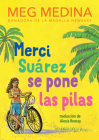 Merci Suárez se pone las pilas Cover Image