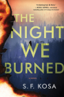The Night We Burned Cover Image