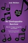 An Unstoppable Survivor: Memoir of singer/songwriter Judy Welden Cover Image