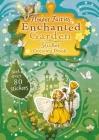 Flower Fairies Enchanted Garden Sticker Activity Book Cover Image