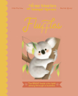 True Stories of Animal Heroes: Fluffles: The Brave Koala Who Held Strong Through A Bushfire Cover Image