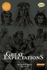 Great Expectations The Graphic Novel: Original Text Cover Image