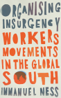 Organizing Insurgency: Workers' Movements in the Global South (Wildcat) Cover Image