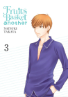 Fruits Basket Another, Vol. 3 Cover Image