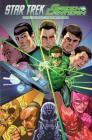 Star Trek/Green Lantern, Vol. 1: The Spectrum War Cover Image