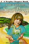 The Little Sea Pony Cover Image