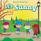 It's Sunny (What's the Weather Like?) Cover Image
