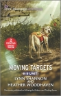 Moving Targets Cover Image