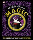Children's Book of Magic Cover Image