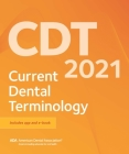Cdt 2021: Current Dental Terminology Cover Image