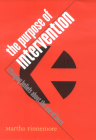 The Purpose of Intervention: Changing Beliefs about the Use of Force (Cornell Studies in Security Affairs) Cover Image