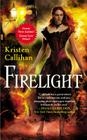 Firelight (Darkest London) Cover Image