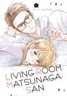 Living-Room Matsunaga-san 8 Cover Image