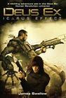Deus Ex: Icarus Effect Cover Image