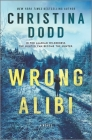Wrong Alibi Cover Image