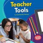 Teacher Tools Cover Image