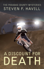A Discount for Death Cover Image