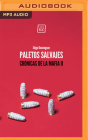 Paletos Salvajes (Narración En Castellano) Cover Image