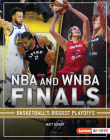 NBA and WNBA Finals: Basketball's Biggest Playoffs Cover Image