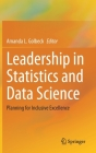 Leadership in Statistics and Data Science: Planning for Inclusive Excellence Cover Image