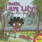 Hello, I Am Lily from New York City (AV2 Fiction Readalong #129) Cover Image