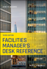 Facilities Manager's Desk Reference Cover Image