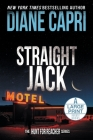 Straight Jack Large Print Edition: The Hunt for Jack Reacher Series Cover Image