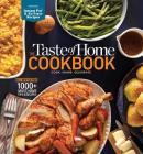 The Taste of Home Cookbook, 5th Edition: Cook.  Share.  Celebrate. Cover Image