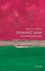 Islamic Law: A Very Short Introduction (Very Short Introductions) Cover Image