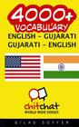 4000+ English - Gujarati Gujarati - English Vocabulary Cover Image