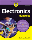 Electronics for Dummies Cover Image