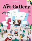 The Art Gallery (Lift-the-Fact Books) Cover Image