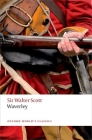 Waverley (Oxford World's Classics) Cover Image
