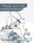 Metals and Life: Rsc Cover Image