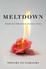 Meltdown: Inside the Fukushima Nuclear Crisis Cover Image