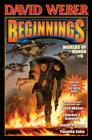 Beginnings: Worlds of Honor 6 (Worlds of Honor (Weber) #6) Cover Image