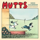 Mutts 2022 Wall Calendar Cover Image