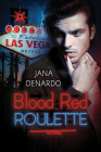 Blood Red Roulette Cover Image