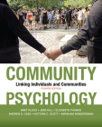 Community Psychology: Linking Individuals and Communities Cover Image