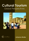 Cultural Tourism: Global Perspectives Cover Image