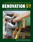 Renovation 5th Edition: Completely Revised and Updated Cover Image