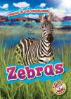 Zebras Cover Image