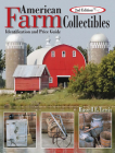 American Farm Collectibles: Identification and Price Guide (American Farm Collectibles: Identification & Price Guide) Cover Image